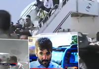 Aden Havalimanı'nda patlama