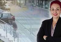 Aylin Sözer'in katilinin cinayet öncesi görüntüleri ortaya çıktı