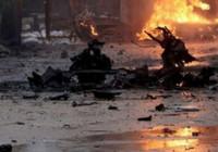 Suriye'de yolcu otobüsüne alçak saldırı