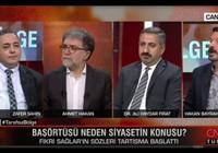Bayrakçı'dan, 'CHP'yi bırak AK Parti'yi eleştir' diyenlere tepki: 'Lan kazananın nesini eleştireyim?'