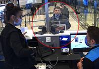 Sahte pasaportla kaçmaya çalışan DEAŞ'lı Bunyod Mukhiddinov İstanbul Havalimanı'nda yakalandı .