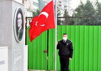 On binlerce okulda İstiklal Marşı okundu