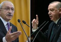 Erdoğan'dan Kılıçdaroğlu'nun sözlerine sert tepki: Kasetle gelen sözde genel başkan...