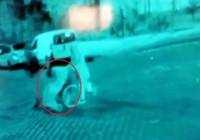 DEAŞ'ın tekerlekli sandalyeli infaz operasyonu kamerada