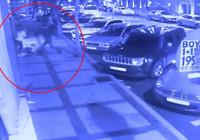 Beşiktaş'ta dehşet dolu dakikalar! Kağıt toplayıcısı 3 kişiyi bıçakladı