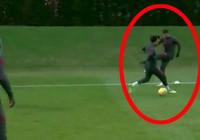 Ozan Kabak ilk günden Liverpool'da şov yaptı!
