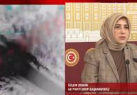 AK Parti'den Gara açıklaması