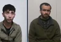 Gara Operasyonu'nda yakalanan teröristlerden katliam itirafı