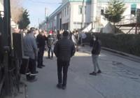 Arnavutköy'de fabrikada patlama! Yaralılar var