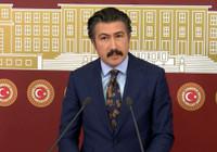 AK Partili Cahit Özkan'dan dikkat çeken açıklamalar; Biz milletimiz nezdinde HDP'yi kapatacağız