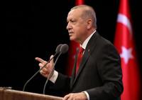 104 emekli amiralin imza attığı Montrö bildirisine tepki; Erdoğan; Kesinlikle art niyetli bir bildiri