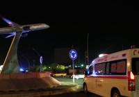Erbil Uluslararası Havalimanı'na drone ile saldırı