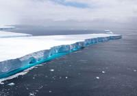 Dünyanın en büyük buzulu A68 eriyerek yok oldu