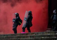 Kolombiya'daki vergi reformu karşıtı gösteriler: En az 30 ölü, 1220 yaralı, 87 kayıp