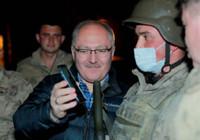 Erdoğan'dan Mehmetçiğe sürpriz telefon