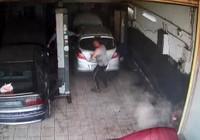Hararet yapan otomobil sanayide patladı!