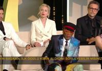 Cannes Film Festivali'nde yanlış anons