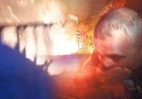 Muğla Bodrum'da alevlerden korku dolu kaçış