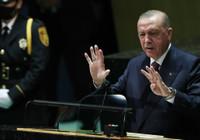 Erdoğan'dan BM Genel Kurulu'nda tarihi konuşma