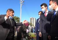 Ali Babacan'a sert tepki: Seni davar çobanı tutan olmazdı sen AK Parti'de itibar kazandın