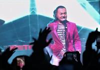 Serdar Ortaç konserinde ortalık fena karıştı!