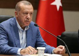 Erdoğan'dan İmamoğlu'nun Ordu'daki görüntülerine sert tepki