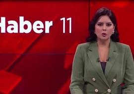 Haber Global'den 'montaj suçlamasına yanıt!