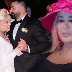 Zerrin Özer'den eşi ile ilgili ilk açıklama