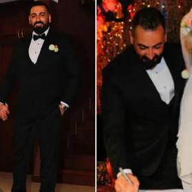 Zerrin Özer'in eşi hakkında bomba iddialar! Eşi Adnan Oktar'ın müridi çıktı
