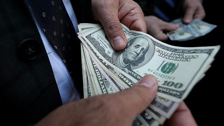 Rusya'dan yeni dolar çıkışı!