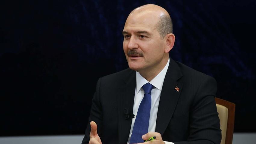 İstanbul'dan 50 bin kişi sınır dışı edilecek…