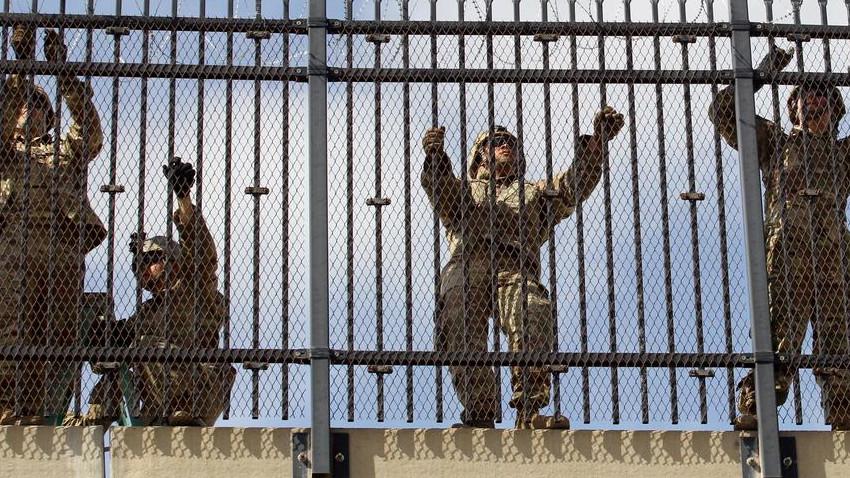 Yeni Şafak'tan bomba iddia:  ABD PKK'ya İHA eğitimi veriyor