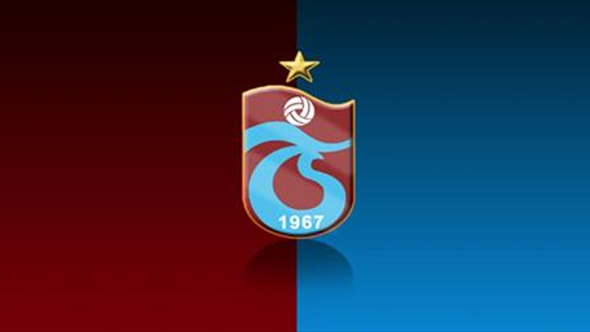 Trabzonspor'dan Bero açıklaması
