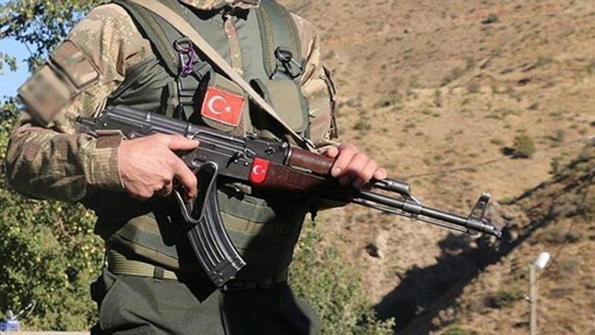 Diyarbakır'da 1 korucu yaşamını yitirdi