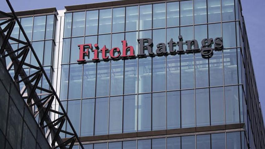 Fitch Türkiye'nin notunu düşürdü