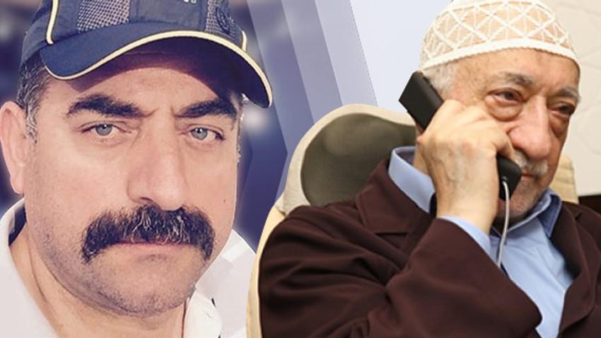 Zekeriya Öz, askerleri tutuklamadan önce Gülen'i arıyormuş