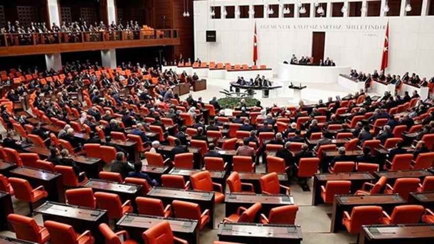 AK Parti'den 'Madencilik Yasası' ile ilgili yeni teklif hazırlandı!