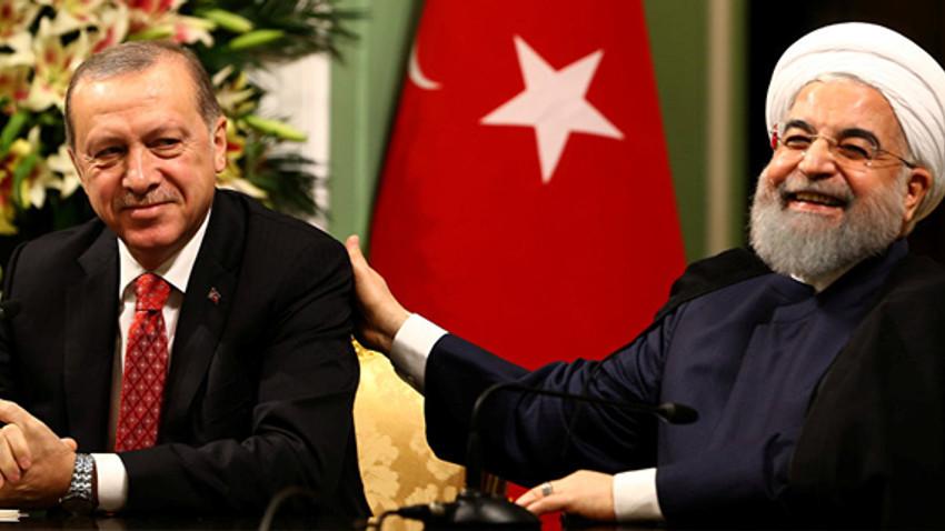 Ruhani'den Erdoğan'a övgü dolu sözler...