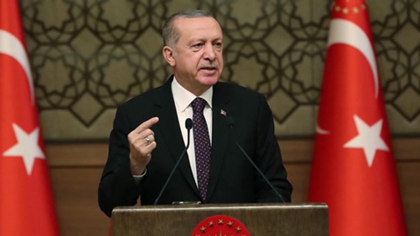 Erdoğan'ın talimatıyla çalışmalar başladı