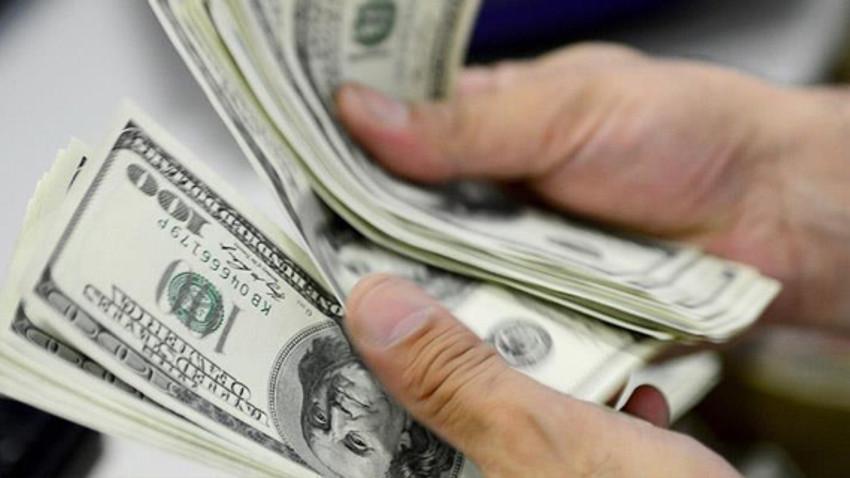 Dolar 6 ayın en yükseğinde