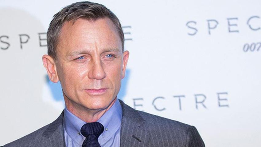 Daniel Craig: Benden sonra James Bond bir kadın tarafından canlandırılmalı
