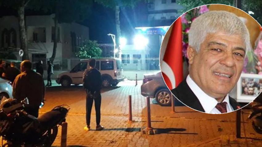 Kız kardeşi yaralanan Silifke Belediye Başkanı ifadeye çağrıldı
