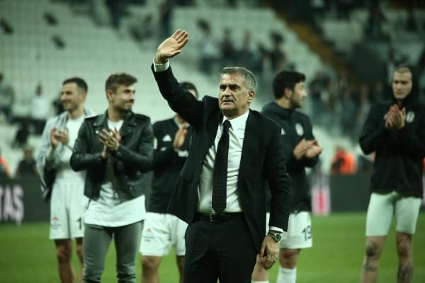 Beşiktaş'ta ayrılık: Burak Yılmaz duyurdu - Sayfa 1