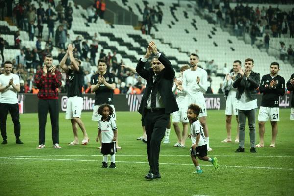 Beşiktaş'ta ayrılık: Burak Yılmaz duyurdu - Sayfa 4