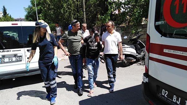 Taciz iddiası ortalığı karıştırdı! Polis mahallelinin elinden zor aldı - Sayfa 2