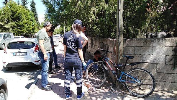 Taciz iddiası ortalığı karıştırdı! Polis mahallelinin elinden zor aldı - Sayfa 1