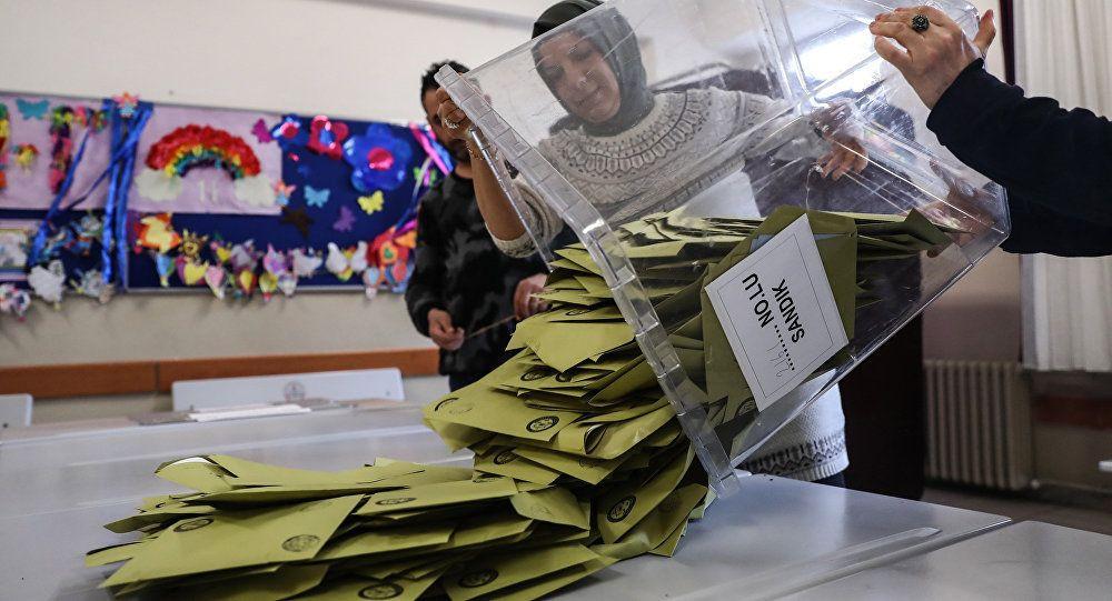 23 Haziran İstanbul seçimi yasakları nelerdir? - Sayfa 3