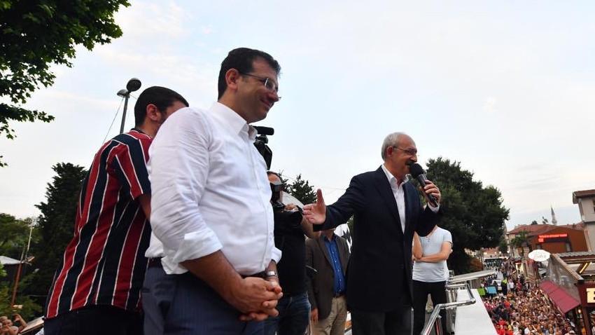 Kılıçdaroğlu Twitter'dan paylaştı :  Her şey çok güzel olacak demiştik ve #HerŞeyÇokGüzelOldu!