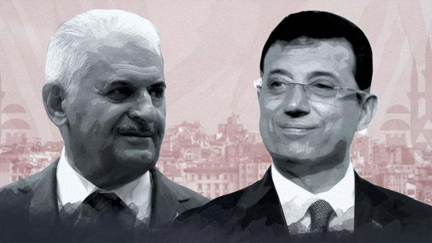 İstanbul seçimini yaptı, İmamoğlu yeniden İBB Başkanı