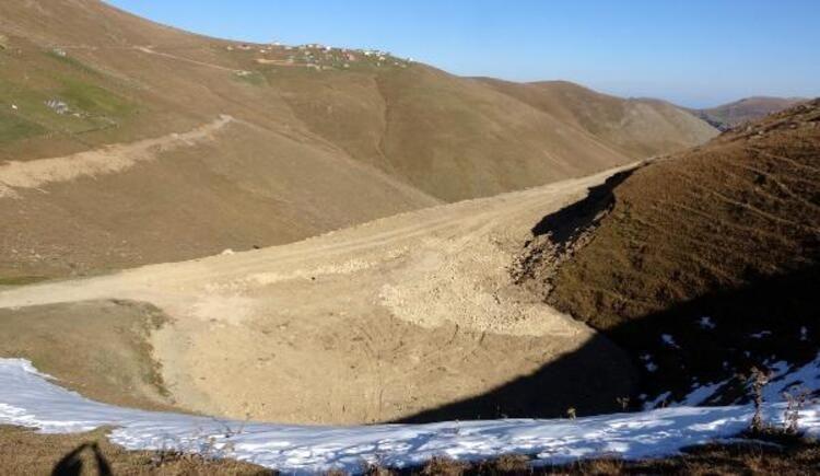 """""""Dipsiz Göl"""" doğal sit alanı ilan edilecek - Sayfa 2"""